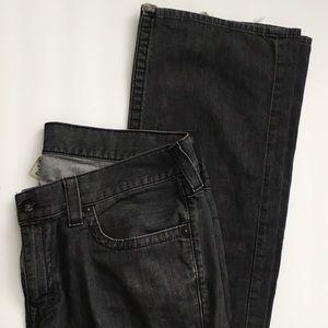 True Religion Men's Ricky's Distressed Jeans